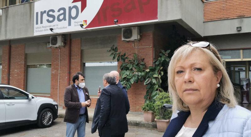 L'On. Luisa Lantieri all'Assessore Turano: indispensabile istituire le Zone Economiche Speciali