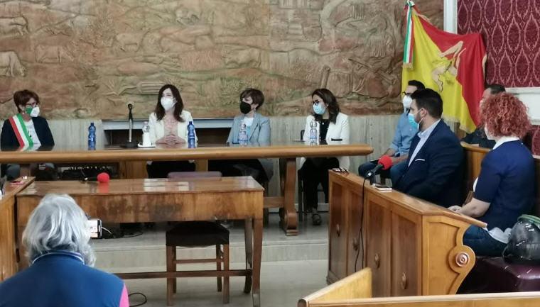 Prefettura – Svuotamento invaso Diga Sciaguana. Incontro per la definizione delle misure a salvaguardia della salute pubblica.
