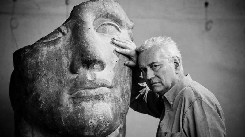 """Piazza Armerina  – Il consigliere Cimino: """"l'amministrazione faccia un passo indietro sull'esposizione dello scultore Igor Mitoraj"""""""