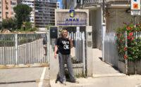 L'on. Luisa Lantieri alla direzione ANAS di Palermo per interventi sulla S.S. 117bis e sulla S.S. 640