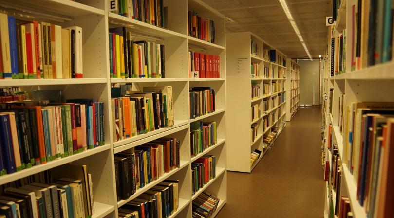 Progetto di recupero del fondo della biblioteca comunale di Enna.