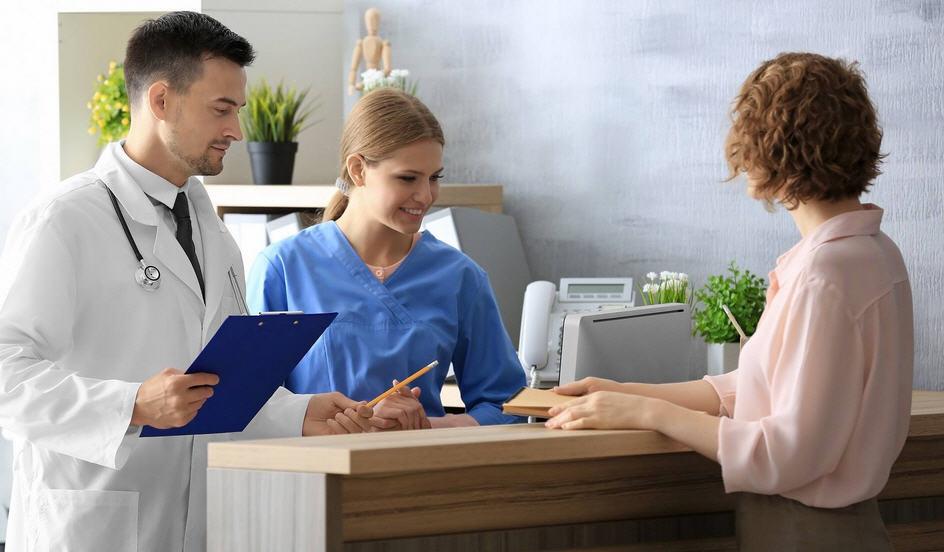 ASp Enna. Distretto Sanitario Enna: nuova procedura per esenzione patologia