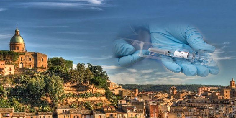Piazza Armerina – Il virus avanza ma il 50% della popolazione non è vaccinato. Vediamo chi sono.
