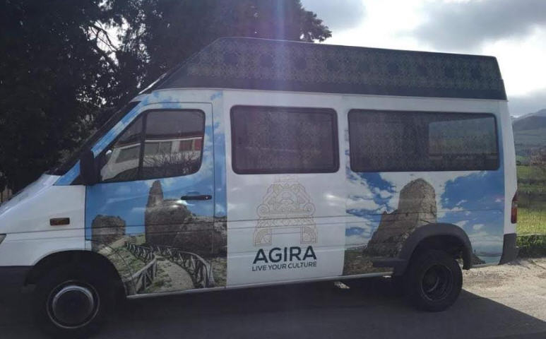 """Agira: Consigliere Manno """"Forti perplessità sull' affidamento diretto all' esterno del servizio pubblico di  trasporto urbano. Richiesti tutti gli atti"""""""