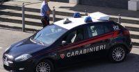 I Carabinieri della Compagnia di Piazza Armerina impegnati in operazioni di controllo del territorio