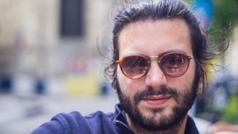 """Pubblicata la raccolta di poesie """"Trenta"""" del giovanissimo autore piazzese Federico Filetti,"""