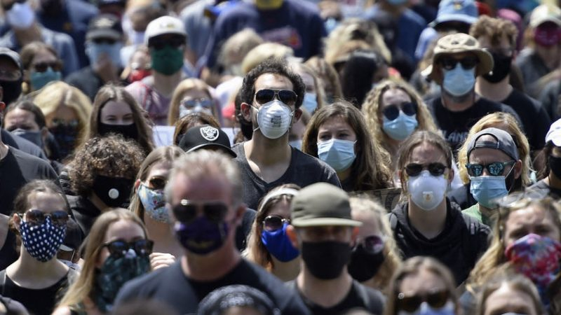 Confcommercio: «solo uniti riusciremo ad arginare il virus e a riconquistare la nostra normalità»