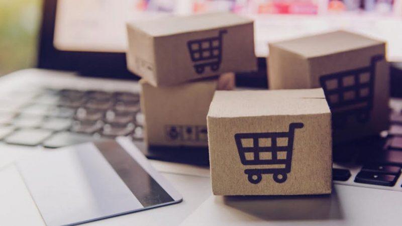 Acquistare prodotti unici online