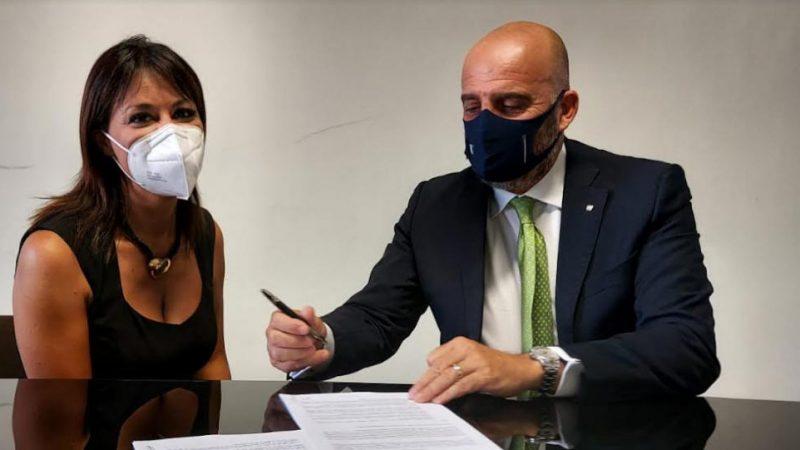 Sottoscritto il Protocollo d'intesa tra Sicindustria e ASP di Enna