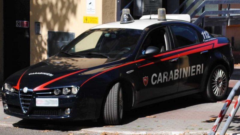 Piazza Armerina – Controlli dei Carabinieri sul rispetto delle norme anti-covid