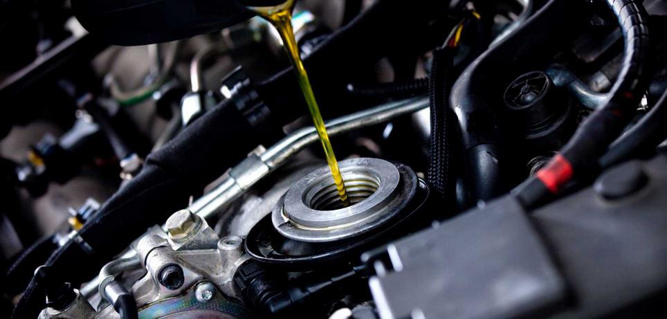 Come scegliere l'olio motore