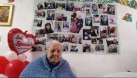 Piazza Armerina – La nonnina d'Italia, la piazzese Maria Oliva di 112 anni, ci ha lasciato