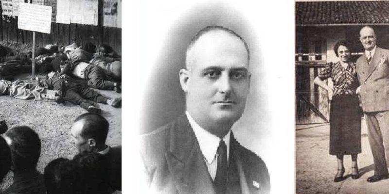 Settantasette anni fa, il 10 Agosto 1944 moriva trucidato dai fascisti il piazzese e partigiano Salvatore Principato