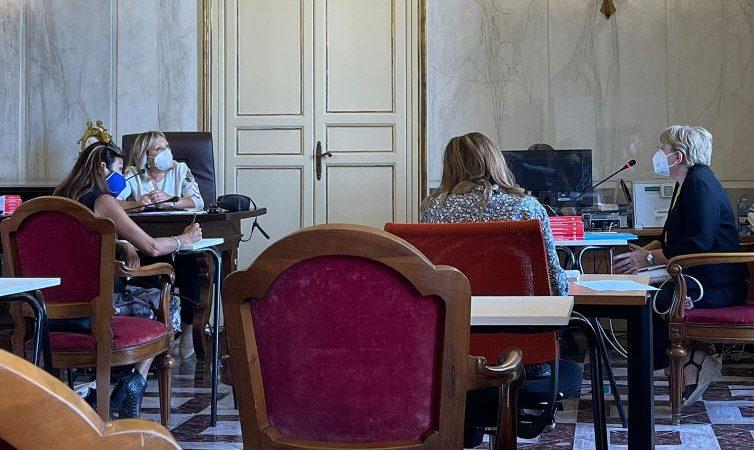 L'On. Luisa Lantieri presiede la Commissione Regionale Antimafia dove si parla di disagio giovanile