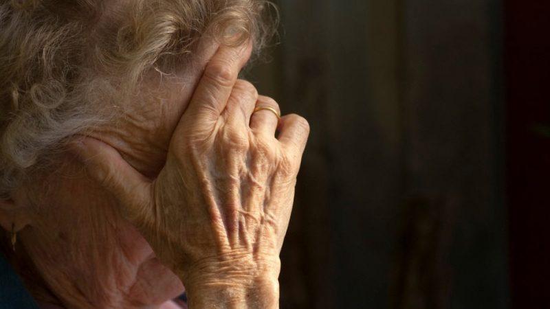 Casa di riposo abusiva abusiva scoperta a Nicosia