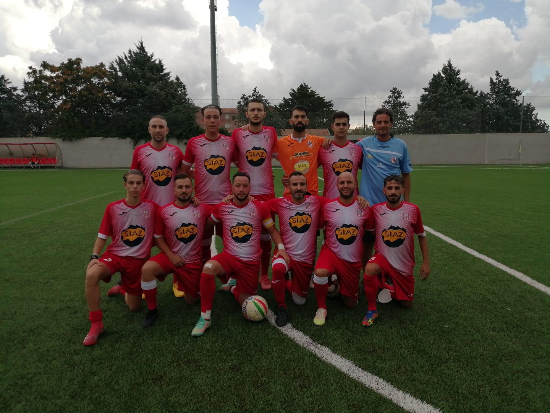 Campionato di promozione, Girone C: al Sant'Ippolito  ASD Armerina contro il Calatabiano – Prima giornata