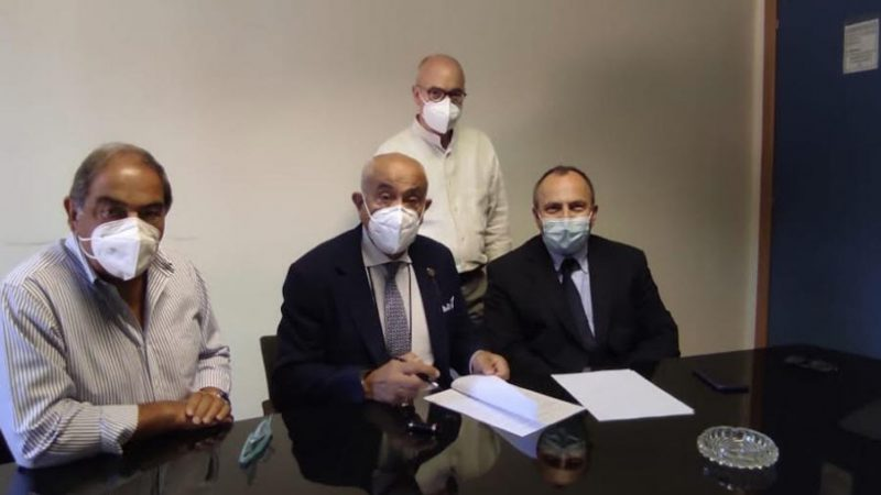 ASP Enna. Il dr. Sergio Scalia è il nuovo Direttore dell'Oculistica P.O. Umberto I