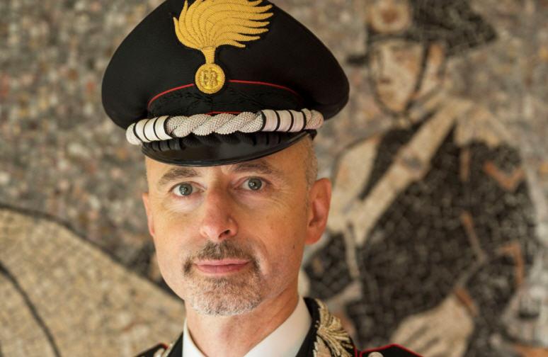 Si è insediato il nuovo Comandante Provinciale dei Carabinieri di Enna, Colonnello Angelo Franchi