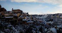 Il clima cambia e anche a Piazza Armerina se ne avvertono gli effetti