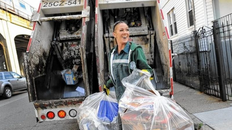 Piazza Armerina – Raccolta rifiuti a domicilio: serve un'altra soluzione.