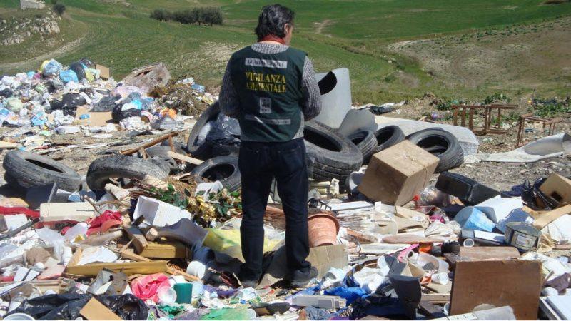 """WWF Sicilia Centrale: """"Il Governo inserisca i delitti ambientali tra quelli di particolare gravità"""""""
