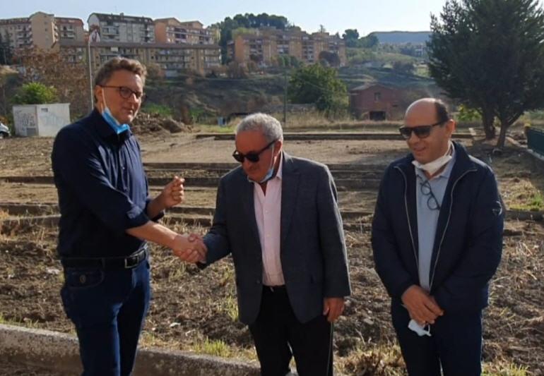 Comune di Enna e Istituto Agrario promuovono campi sperimentali e orti urbani e sociali